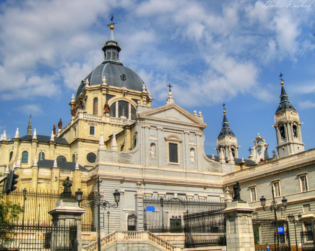 كتدرائية المُدينة