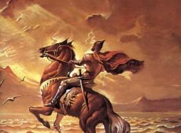 قصص الفروسية في الأدب الأندلسي