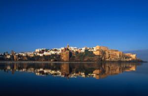 Rabat-Oudaya