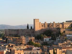 القلعة السودا طرطوشة