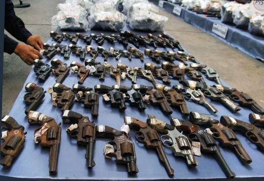 إسبانيا تستفيد من بيع أسلحة في عز الربيع العربي