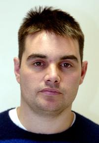 ابن الخليفة الأحمر، الصحفي خوليو أنغيتا برادو المتوفي في حرب العراق