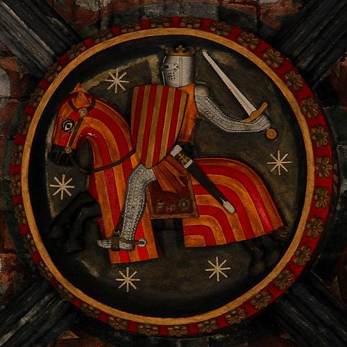 ريفيرتير: الفارس الكتلاني المرابطي