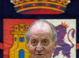 أول عيد ميلاد للملك المتقاعد خوان كارلوس
