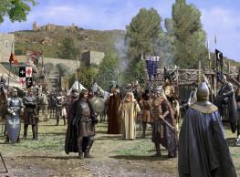 تأسيس إمارة غرناطة و الثمن الباهظ