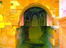 اكتشافات مسجد ألمرية