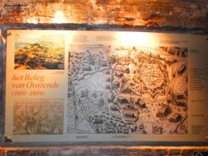 حصار مدينة أوستند Ostende