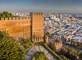 اقامة معرض تاريخى لعرض التاريخ الأندلسى لمدينة ألمرية