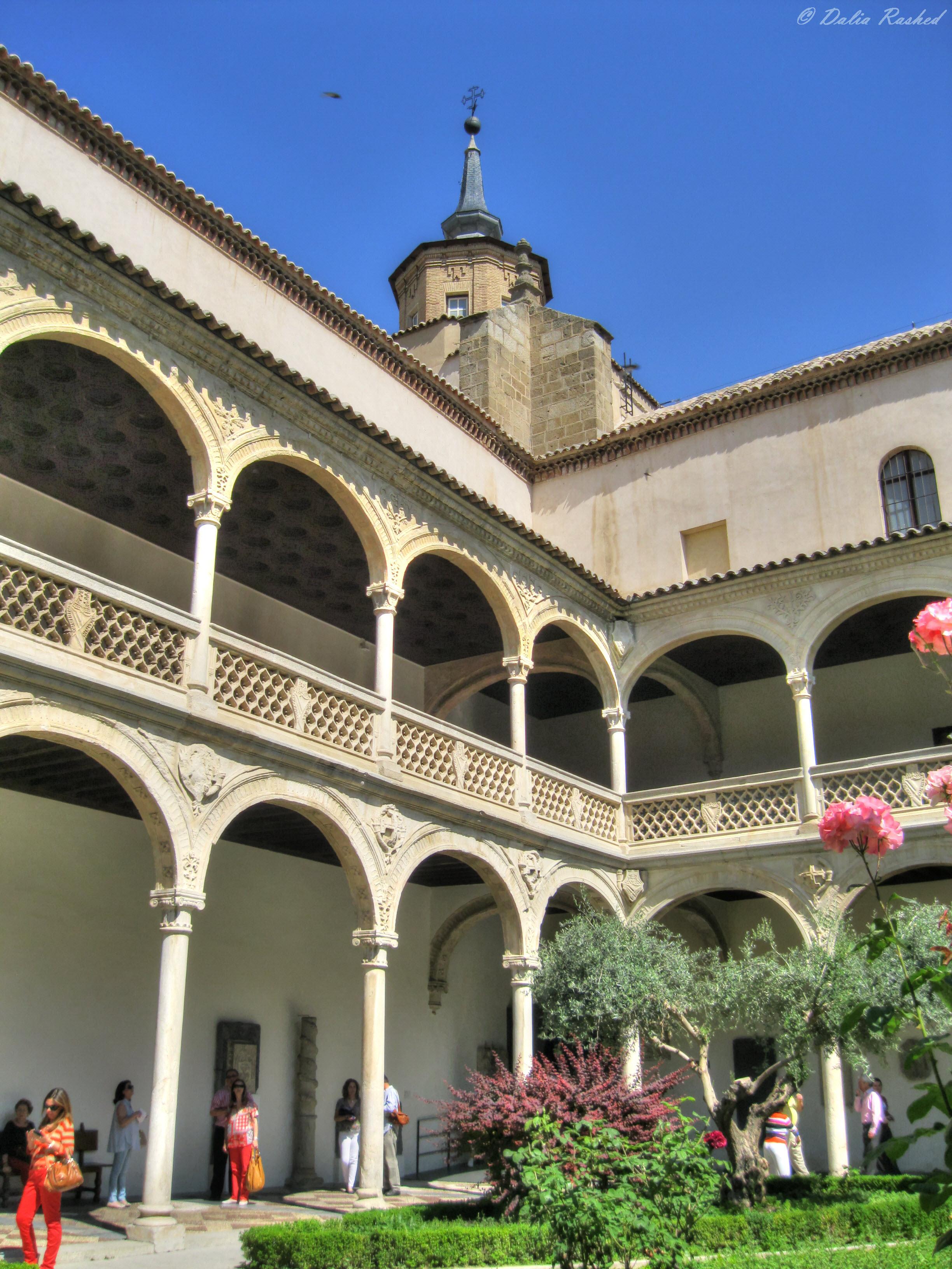 متحف سانت كروز