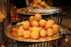 الزلابية فاكهة رمضان، حلوى الفقراء والأغنياء