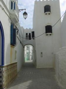 مدينة أصيلا -المغرب