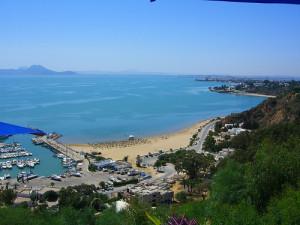 جزيرة جربة - تونس
