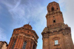 كاتدرائية تطيلة