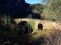 هل جسر فالدسوتوس أندلسي؟