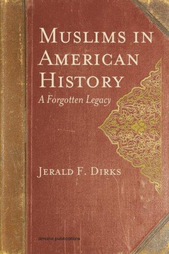 كتاب : المسلمون في التاريخ الأمريكي