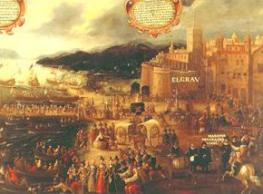 جدل حول السفاريد في إسبانيا. وماذا عن الموريسكيين؟