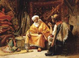 الموريسكيون فى الإسكندرية