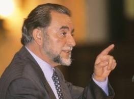 عندما سلَّم خوليو أنغيتا دير سانتا كلارا للمجتمع الإسلامي