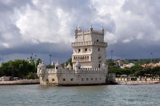 الموريسكيون في البرتغال