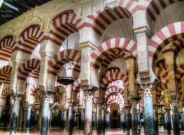 مسجد- كتدرائية قرطبة وجدل حول تغيير الاسم
