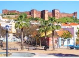 من جنوب البرتغال: مدينة شلب