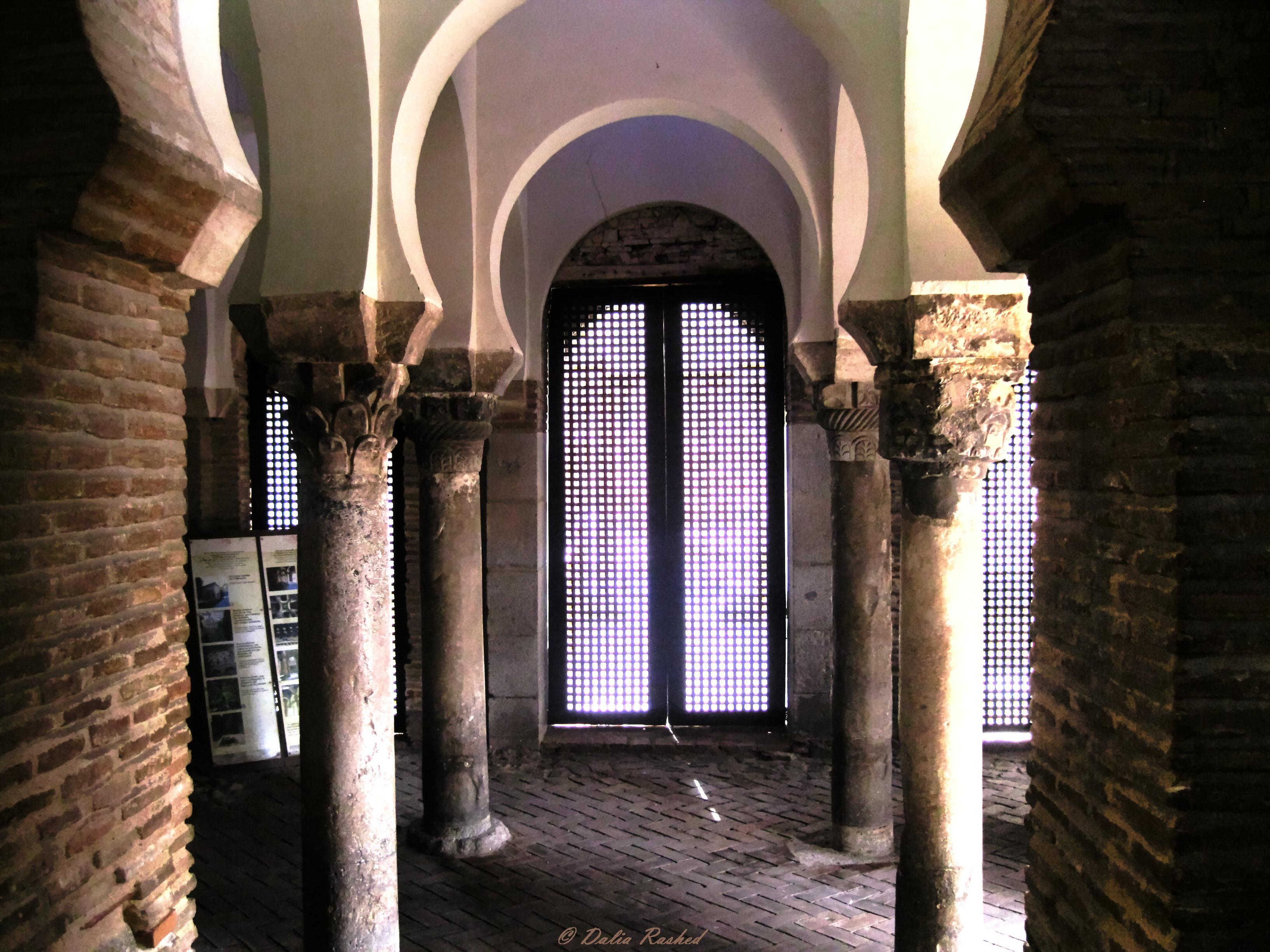مسجد باب المردوم