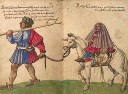إشكالية تحديد الهوية الموريسكية من هو الموريسكي؟و من هو الأندلسي؟