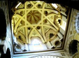 مظاهر التأثيرات القرطبية في الفنون المعمارية المسيحية
