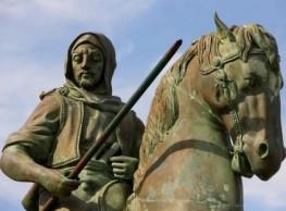 مؤرخ مغربي: هذه حقيقة خطبة ونسب القائد طارق بن زياد